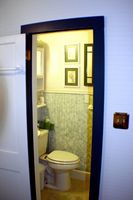 Bathroom of Bed & Breakfast Room