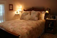 Queen Size Bed in B&B