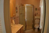 Bed & Breakfast Shower & Vanity