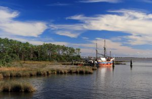 History of Roanoke Island and the Lost Colony