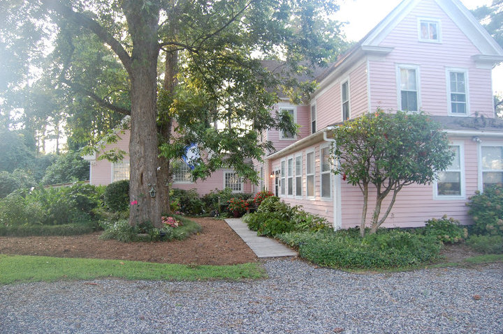 Bed and Breakfast near Outer Banks