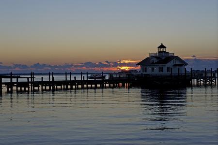 Roanoke Island Attractions