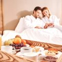 Why A Bed and Breakfast is The Perfect Romantic Getaway